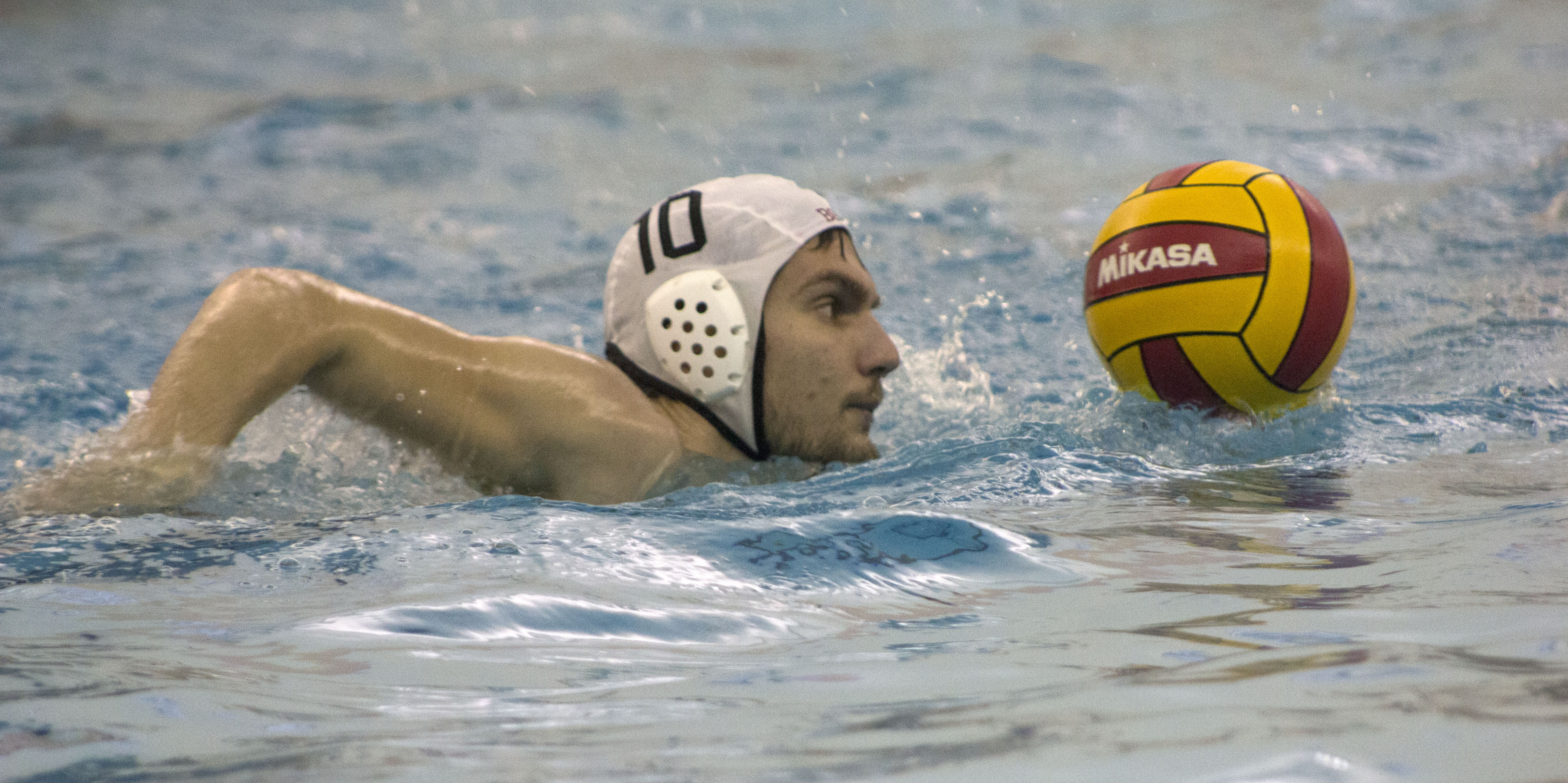 WATERPOLO 15
