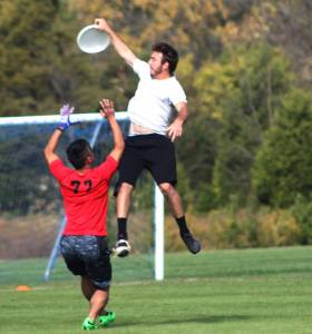 UltimateFrisbee 2