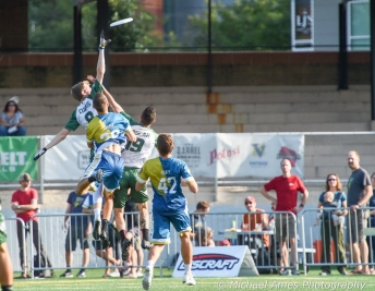 Indianapolis AlleyCats Photo 1